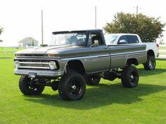 Bahnmiller| Chevrolet Truck