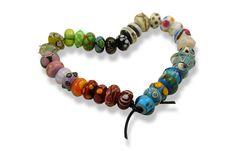 Heart Nalu Beads!