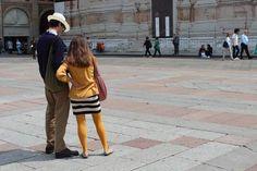 """Bologna Leute - """"Fünf Dinge über Bologna"""" by @Susi Maier"""