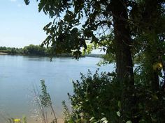 Lot 36 River Breeze Estates on the Tennessee River! Beautiful building lot at entrance road to estates. Electricity & city water available. Restricted property. Enjoy the views & all the recreational activities the TN River has to provide! in Savannah TN