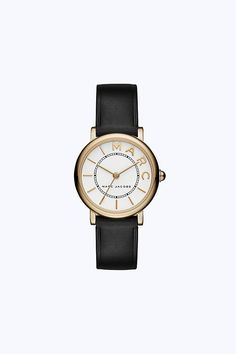The Marc Jacobs Classic Watch 28MM - Marc Jacobs | @giftryapp