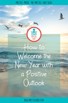 Do you want to welcome the new year with a positive outlook? Do you want to know how to have a positive attitude and a positive mindset? Mindfulness, yoga, and self-care can help. Here are 5 ways to welcome the new year with a positive outlook.