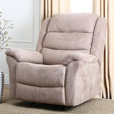 Sydney Chaise Recliner