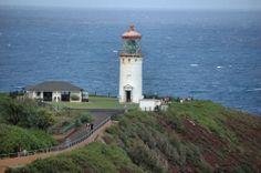kauai - lighthouse