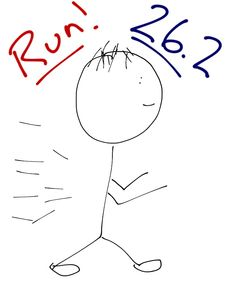 Marathon!!