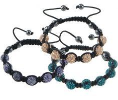 Bracelets Shamballa populaire