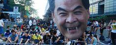 Notclave Digital: Movimiento prodemocracia en Hong Kong se enfrenta ...