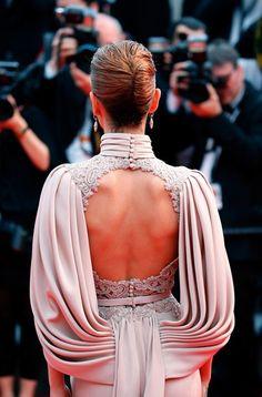 Cannes 2015: os melhores momentos - Eventos - Vogue Portugal