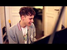 Years & Years - Memo (acoustic) | Småll Sessions #olly #alexander- such a beautiful song