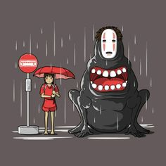 i love studio ghibli films, they make me happy. and since i am new fan, i still have a lot of catching up to do so please feel free to submit everything & anything ghibli! Studio Ghibli Art, Studio Ghibli Movies, Manga Anime, Anime Art, Hayao Miyazaki, I Love Anime, Awesome Anime, Spirited Away Japanese, Tsurezure Children