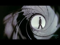 Title Sequence, Catch Me If You Can. CREATIVE DIRECTORS: Olivier Kuntzel and Florence Deygas