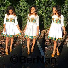 Latest Edition Of Ankara & Kente Styles: Hot, Slinky, Sassy & Stunning - Wedding Digest Naija African Print Dresses, African Wear, African Attire, African Fashion Dresses, African Women, African Dress, African Prints, Nigerian Fashion, Ghanaian Fashion