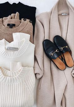 Winter Fashion Outfits, Fall Winter Outfits, Autumn Winter Fashion, Winter Style, Mode Outfits, Casual Outfits, Elegantes Outfit, Looks Chic, Mode Inspiration