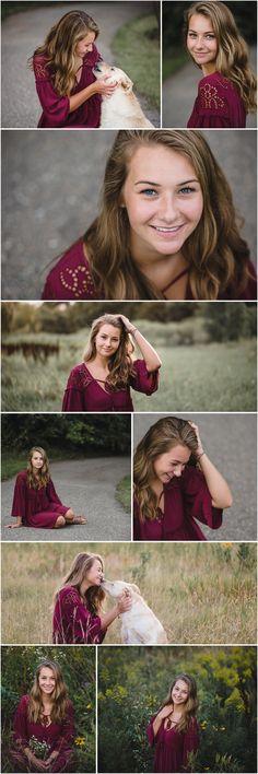 Erin Blair Photography | Minneapolis Area Photographer | High School Senior Photographer