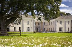 The luxury 5 Star Castlemartyr Spa & Golf Resort is surrounded by a stunning landscape, just 20 min from Cork City, Ireland. Ireland Hotels, Ireland Travel, Cork Ireland, Galway Ireland, Ireland Vacation, Hotels Near, Hotels And Resorts, Best Hotels, Kanye West