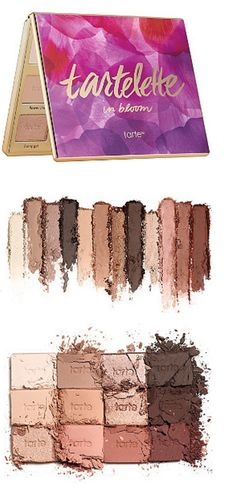 Tarte Tartelette In Bloom Palette Coming November 15