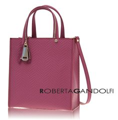 Roberta Gandolfi collection #Italianfashion #bags