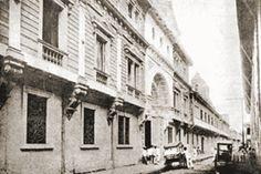 Malate – Ermita District: Part 3 Emilio Aguinaldo, Fort Santiago, Philippine Architecture, Military Honors, Intramuros, American War, Native American, Ilocos, Historical Architecture
