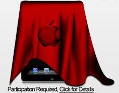 New iPad 3 / Test and keep the #iPad 3!