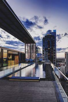 Envy Avenue. Hyde Penthouse, Sydney