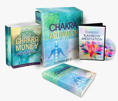Chakra Activation System PDF Free Download