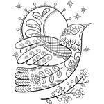 Crayola coloring pages winter book Coloring Pages Winter, Tree Coloring Page, Christmas Coloring Pages, Colouring Pages, Free Coloring, Coloring Sheets, Coloring Books, Crayola Coloring Pages, Animal Coloring Pages