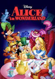 alice in wonderland - Google zoeken