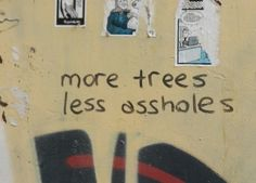 @frecklefahce // 'modern life is rubbish'