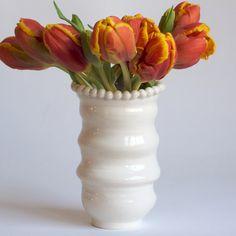 Japan Vase | Frances Palmer Pottery