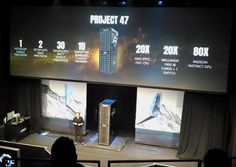 AMD reveals PetaFLOP supercomputer in a single rack http://ift.tt/2w4FYcV