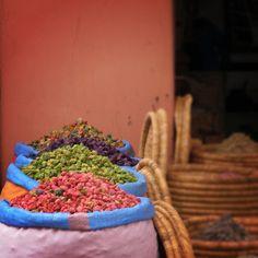 #ridecolorfully Morocco