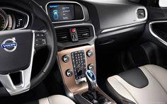 Volvo V 40 Idgie's future