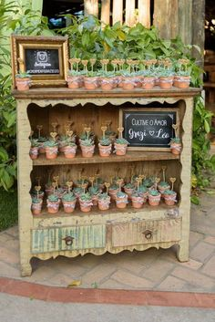 Succulent wedding ideas that are in trend 70 Wedding Ceremony Ideas, Wedding Favours, Diy Wedding, Rustic Wedding, Wedding Gifts, Wedding Flowers, Dream Wedding, Wedding Day, Succulent Wedding Favors
