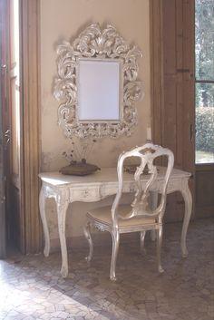 Chelini - Dwelling style