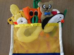 Travel Quiet Book. Great play activity for long trips!