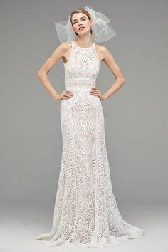 Finding the one—the perfect wedding dress—is where it all starts! Everything you need to know about wedding dress shopping is at your fingertips right here. Rustic Wedding Dresses, Boho Wedding Dress, Wedding Ideas, Wedding Stuff, Lace Wedding, Dream Wedding, Wedding Rings, Bridal Gowns, Wedding Gowns