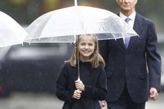 La Familia Real española ya se prepara para una nueva celebración familiar. La primogénita de los Reyes, la princesa Leonor, cumple 11 años este lunes31 de octubre, y lo hace convertida ya en una mujercita.