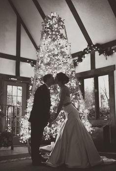nice winter wedding photography best photos