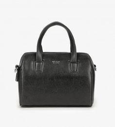 MITSUKO MINI - BLACK - satchels - handbags