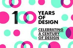 Century: 100 Years of Type in Design Exhibition Opens in New York City | Graphics.com #type #graphicdesign