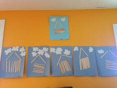 Image result for bricolage cabane à sucre Sugar Bush, Preschool Themes, Toddler Activities, Kindergarten, Arts And Crafts, Teaching, Quebec, Canada, Nutrition
