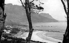 Camps Bay c1920.   Etienne du Plessis   Flickr