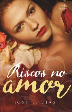 """Paixonites Literárias: [NOVIDADES] PANDORGA DIVULGA """"RISCOS NO AMOR"""", ROM..."""