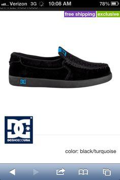 Black DCs