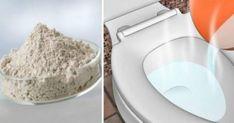 O truque fácil para eliminar rapidamente o cheiro de urina do seu banheiro. Household Cleaning Tips, Cleaning Hacks, Sparkling Clean, Green Cleaning, Organization Hacks, Housekeeping, Clean House, Sweet Home, Sink
