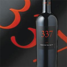 337 Cabernet Sauvignon | In Our Stores| Food & Drink | World Market
