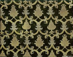 Runner Date: 16th–17th century Culture: Italian Medium: Silk and metal thread Accession Number: 41.190.75
