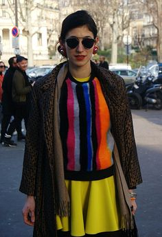#Nouveau sur #PROTEGEMACAPE  article du style sur http://pmcmode.wix.com/pmc-mag  avec @parismechama #paularitasaady à la #fashionweekparis #pmc #fashionweek #pfw #streetstyle #women #menswear #style #pfw15 #mode #palaisdetokyo #fashionlook #parisfashionweek
