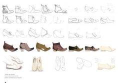 ISSUU - LCF SDT PORTFOLIO 2014 by London College of Fashion