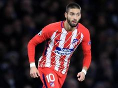 Atletico confirm Yannick Carrasco, Nicolas Gaitan departures to China